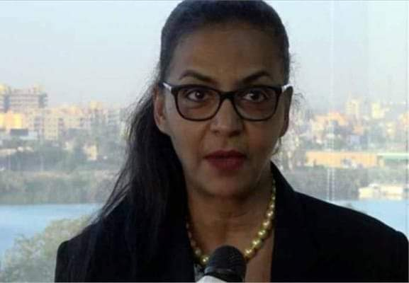 د. هبة محمد علي: لا تراجع عن قرار زيادة المرتبات
