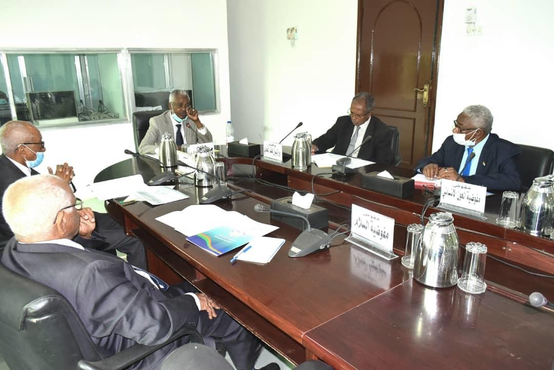 السودان  بعثة الأمم المتحدة (يونيتامس) ستدعم الإنتقال السياسي بالبلاد