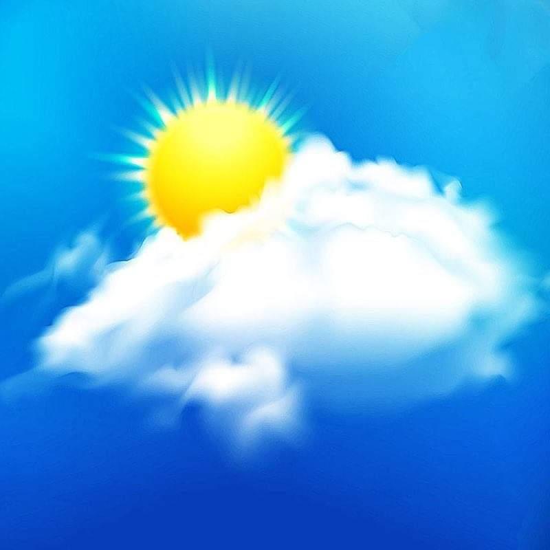الأرصاد الجوية: انخفاض درجات الحرارة بمعظم أنحاء البلاد خلال ال 24 ساعة المقبلة