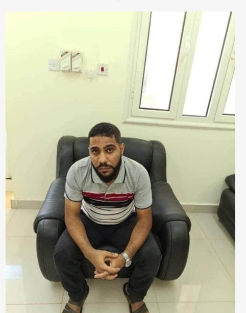 اعتقال الداعية الفلسطيني محمود الحسنات بالسودان