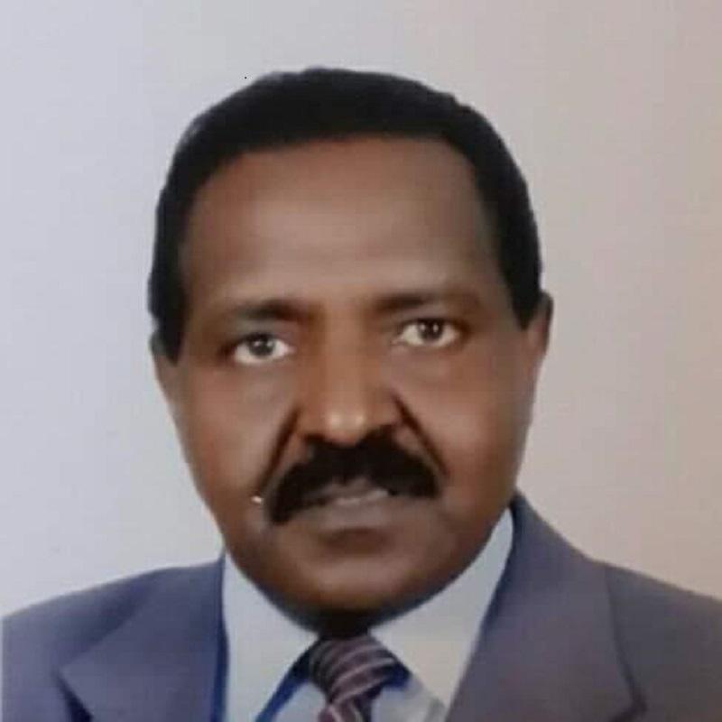 وفاة سفير السودان في بروكسل