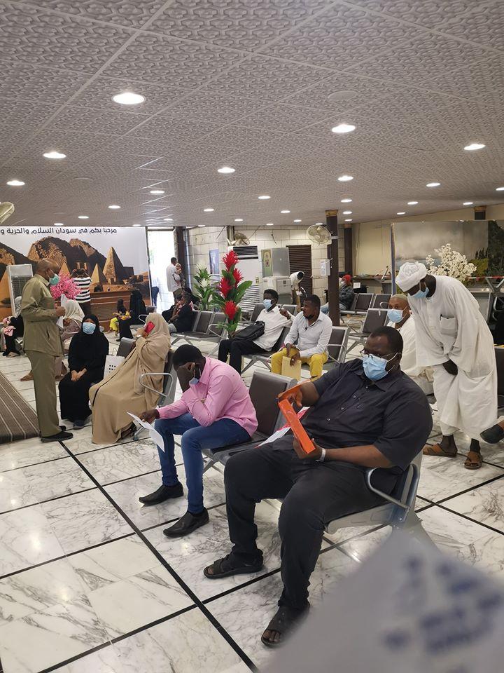 تخفيض رسوم الجواز بالسعودية..و مواطن سوداني:شكراً لثورة ديسمبر المجيدة التي أعادت احترام المواطن السوداني