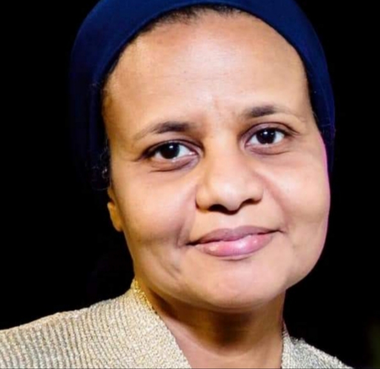 سيدة سودانية تنصبها الأمم المتحدة نائباً للمدير التنفيذي باليونيسيف