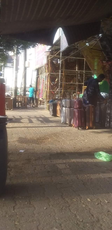 بالصورة.. عودة الحياة إلى طبيعتها ببورتسودان
