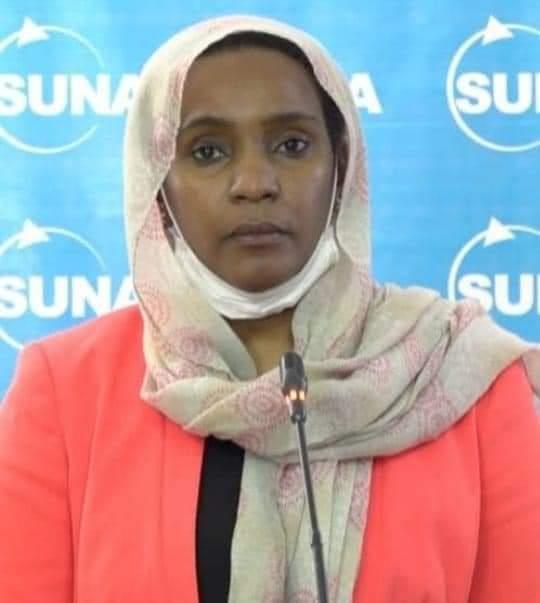 إعفاء د. سارة عبدالعظيم من مهام الوزير المكلف بوزارة الصحة