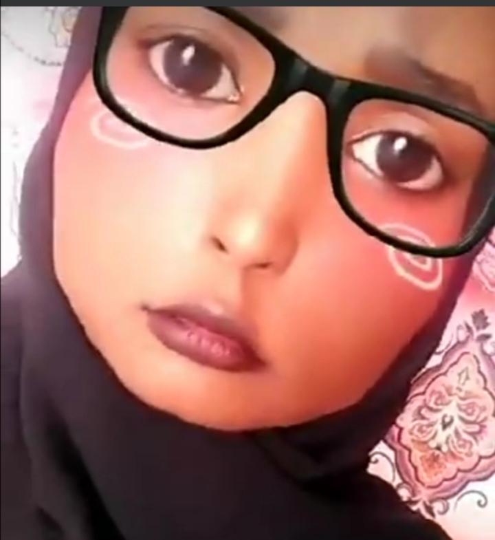 """بالفيديو : فتاة سودانية : """"يا الرجال دبلوا عاجباكم بورة البنات دي"""""""