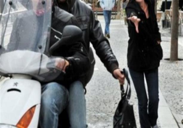 اختطاف حقيبة سيدة بداخلها ذهب و أموال بأم مبدة الحارة 29