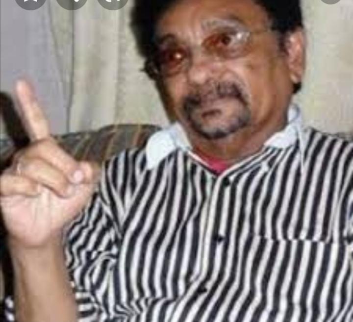 الفنان الطيب عبدالله في هجوم شرس : السر قدور أكبر كارثة على الفن السوداني