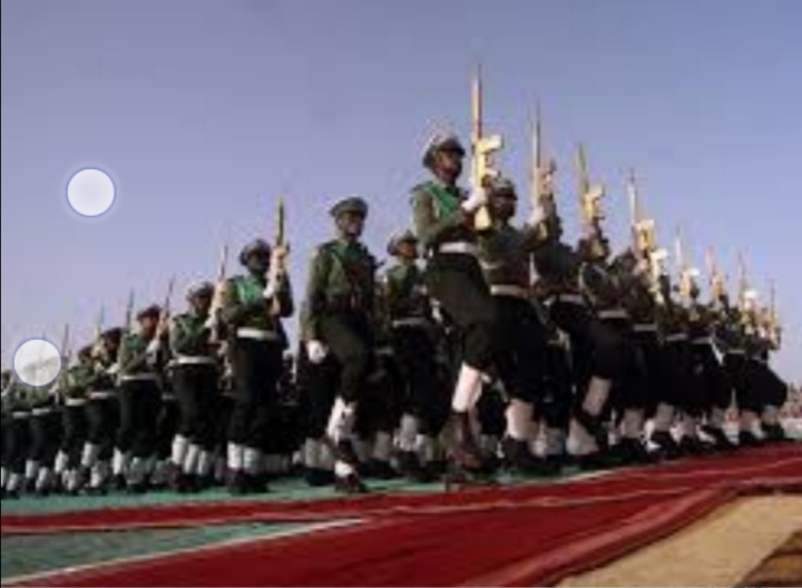 عاجل : لأوّل مرّة منذ إنشائها تسريح طلاب الكليّة الحربيّة السودانيّة والسبب(..)