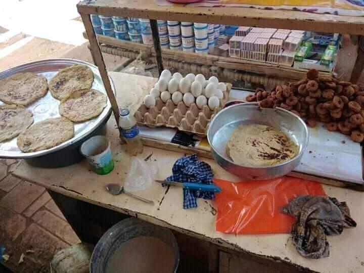 الفطيرة تحل محل الخبز في محلات بيع السندوتشات