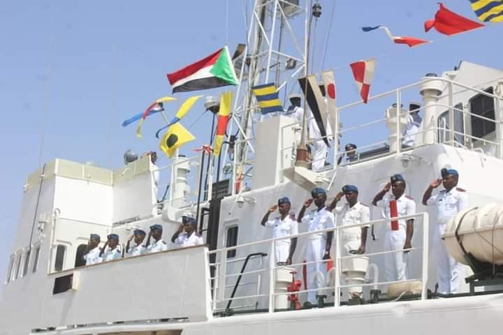 روسيا تسحب اتفاقها بإنشاء قاعدة عسكرية في السودان
